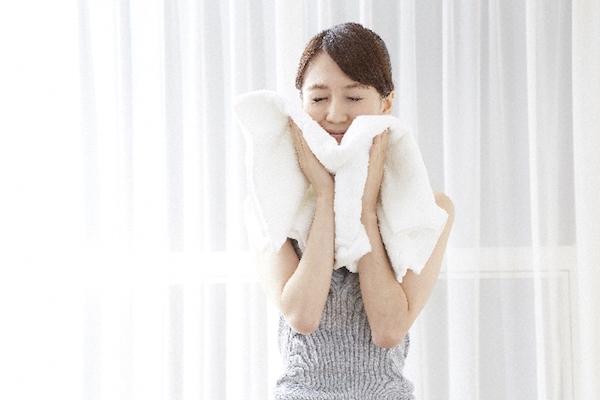 重曹洗顔イメージ2