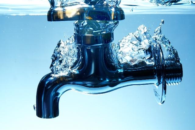 水洗顔イメージ2