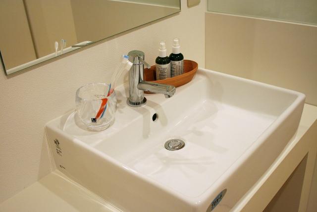 水洗顔イメージ3