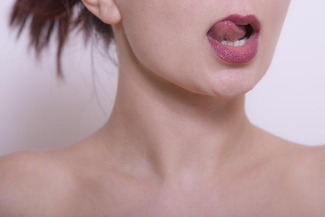 舌回し運動