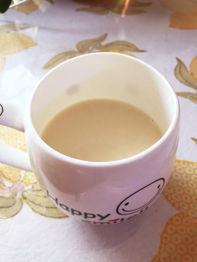 kinako Soybean milk