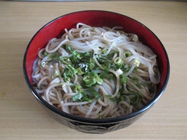 shirataki noodle diet