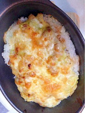 a rice casserole