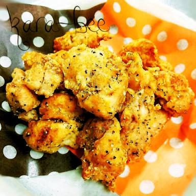 chicken peppar